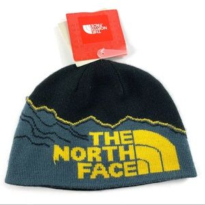 The North Face Youth Beanie Winter Hat Size Small